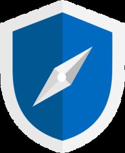 Datenschutz Kompass Logo